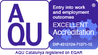 AQU Certificate Number DIP-4312124-71071-15