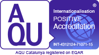 AQU Certificate Number INT-4312124-71071-15
