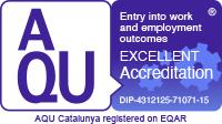 AQU Certificate Number DIP-4312125-71071-15