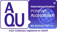 AQU Certificate Number INT-4312125-71071-15