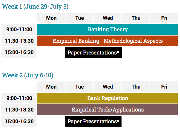 banking-summer-school-2020-barcelona-gse