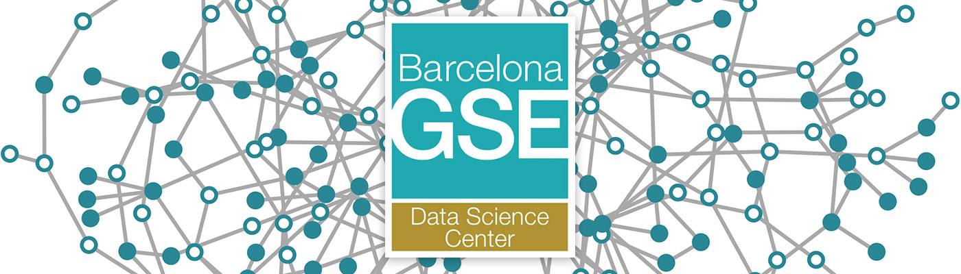 Barcelona GSE Data Science Center