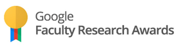 Google Faculty Research Awards