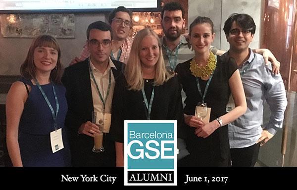 BSE Alumni in NYC