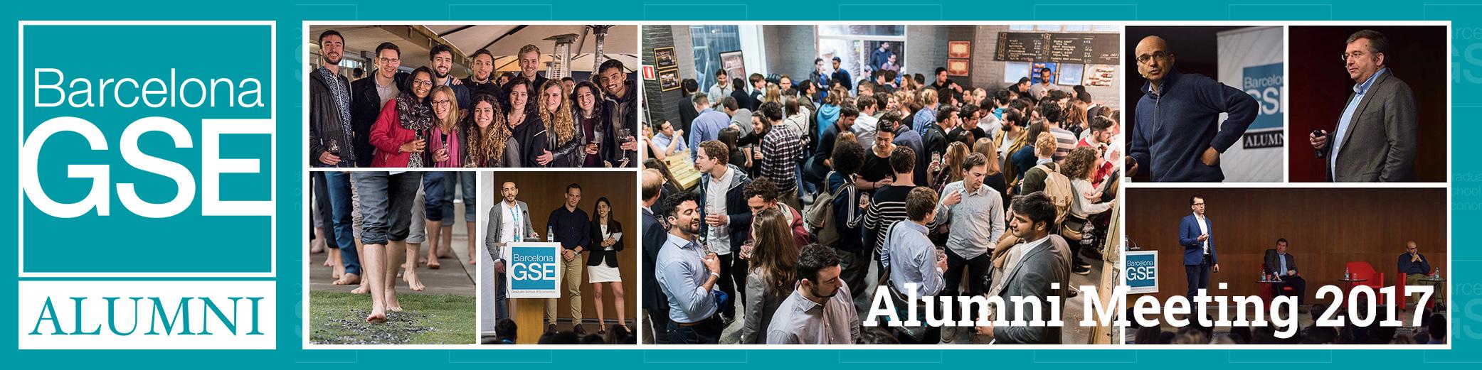 Alumni Meeting 2017