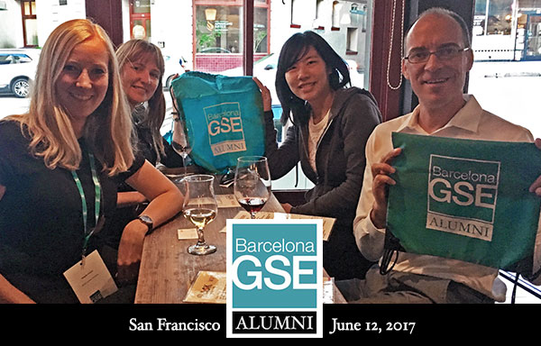 BSE Alumni in San Francisco