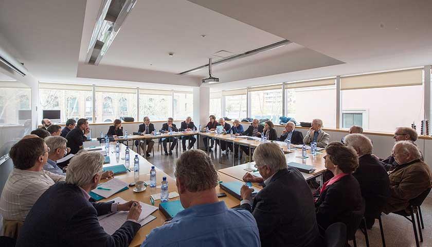 Barcelona GSE Scientific Council