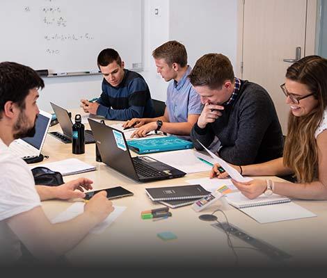 Barcelona Graduate School of Economics | Barcelona GSE