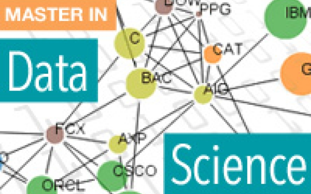 Barcelona GSE launches new Master in Data Science | News | Barcelona GSE