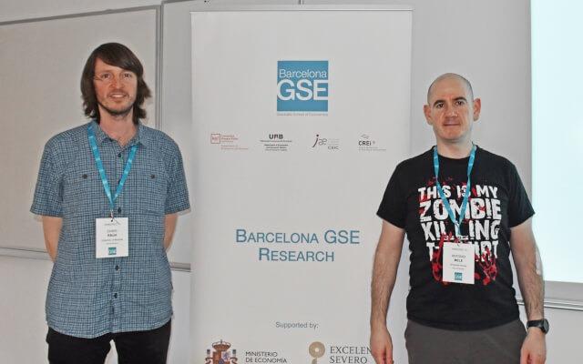 BSE PhD Jamboree