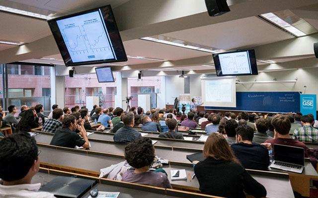 Barcelona Data Science Meeting