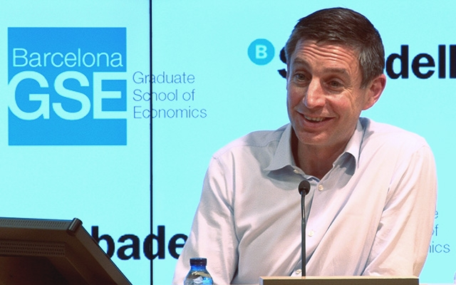 Barcelona GSE Lecture
