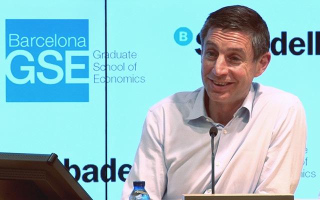Barcelona GSE Lecture