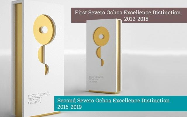 Severo Ochoa Excellence Distinction