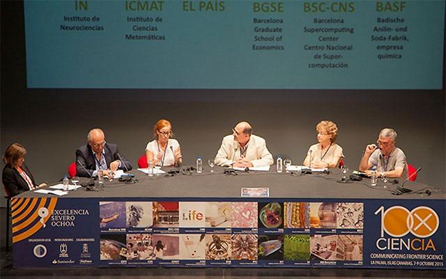 Severo Ochoa Conference