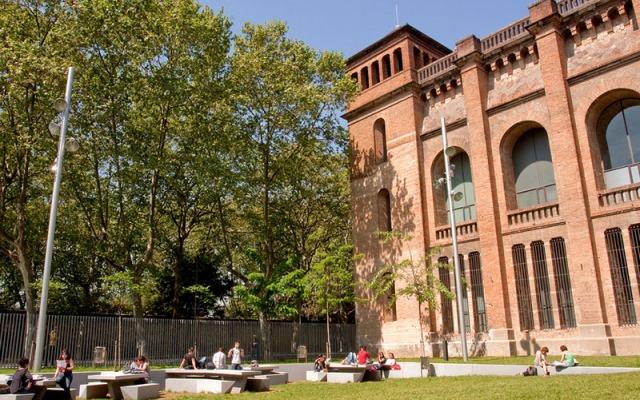 Ciutadella campus