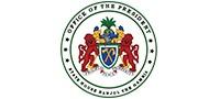 office-president-gambia-logo