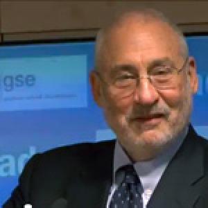 Joseph Stiglitz, Barcelona GSE Lecture