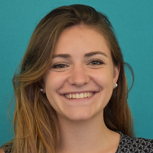 Hannah Gerits Data Science