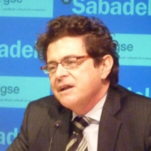 Albert Alesina, Barcelona GSE Lecture