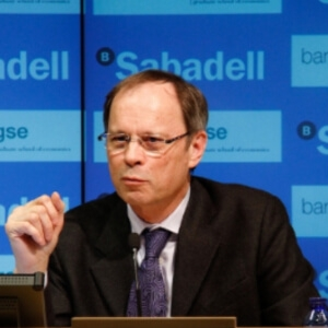 Jean Tirole, Barcelona GSE Lecture