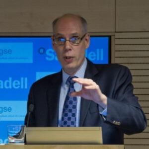 Joel Slemrod, Barcelona GSE Lecture