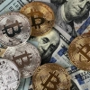 bitcoins and cash