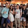 Alumni attending Barcelona GSE Summer School