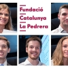 Five Barcelona GSE students receive Masters of Excellence scholarships from Fundació Catalunya-La Pedrera