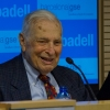 Kenneth Arrow, Barcelona GSE Lecture