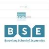 Old Barcelona GSE logos and new Barcelona School of Economics logo