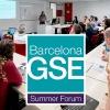 Summer Forum workshop session