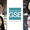 portraits of new BSE Affiliated Professors