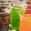 sugared beverages