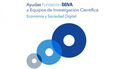 Ayudas Fundación BBVA a Equipos de Investigación Científica