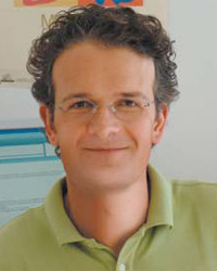 Antoni Calvó-Armengol